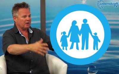 Familienaufstellung – Familienstellen