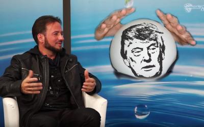Trump und die Prophezeiung