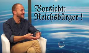 Joe Kreissl Reichsbürger