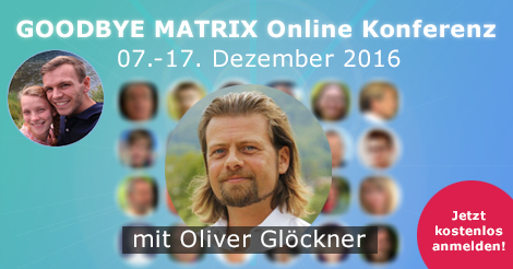Goodbye Matrix Online Konferenz